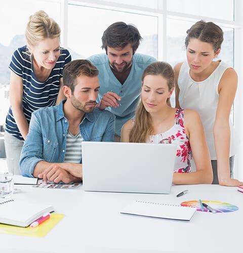 Customer Interaction framework